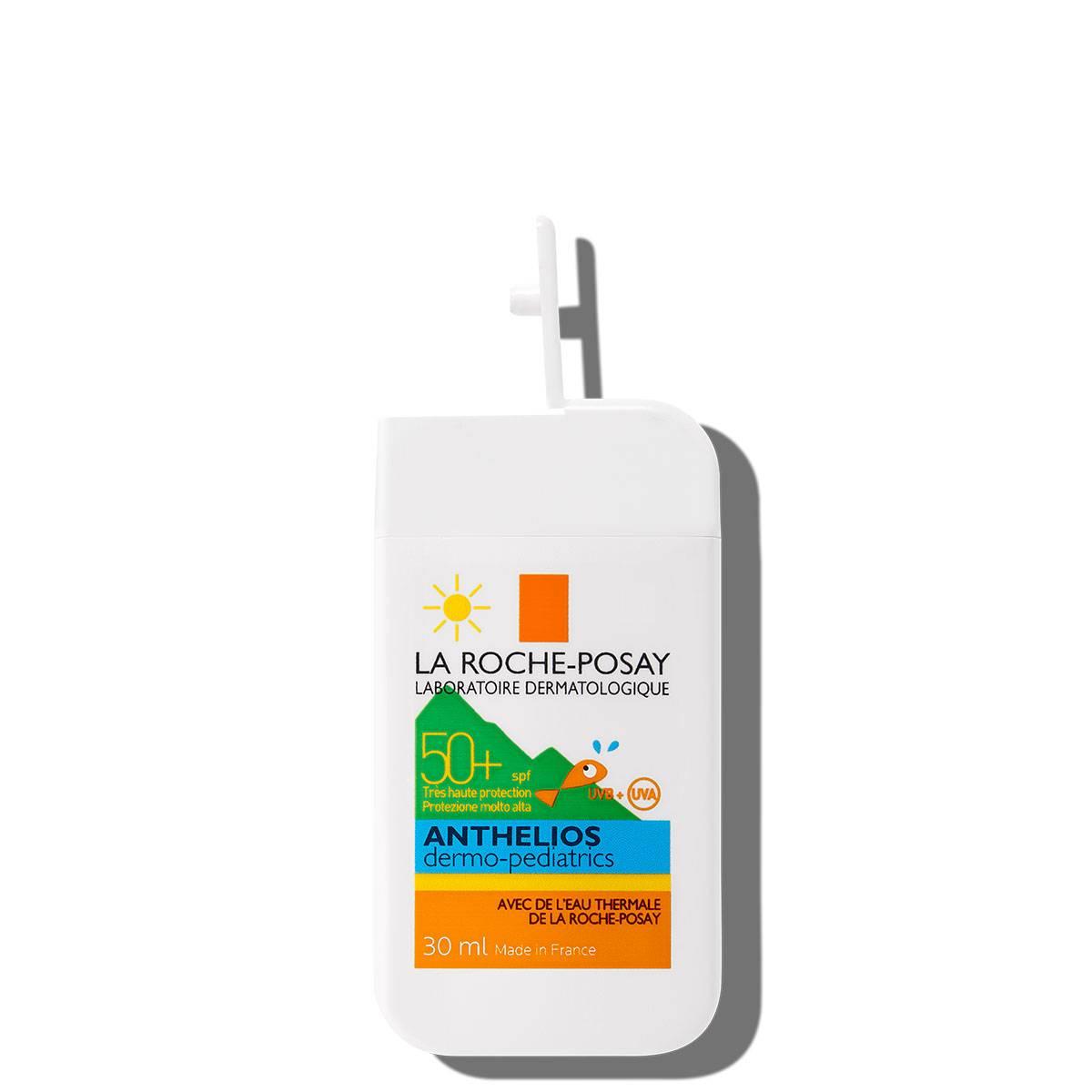 La Roche Posay ProductPage Sun Anthelios Pocket Dermo Pediatrics Lotio