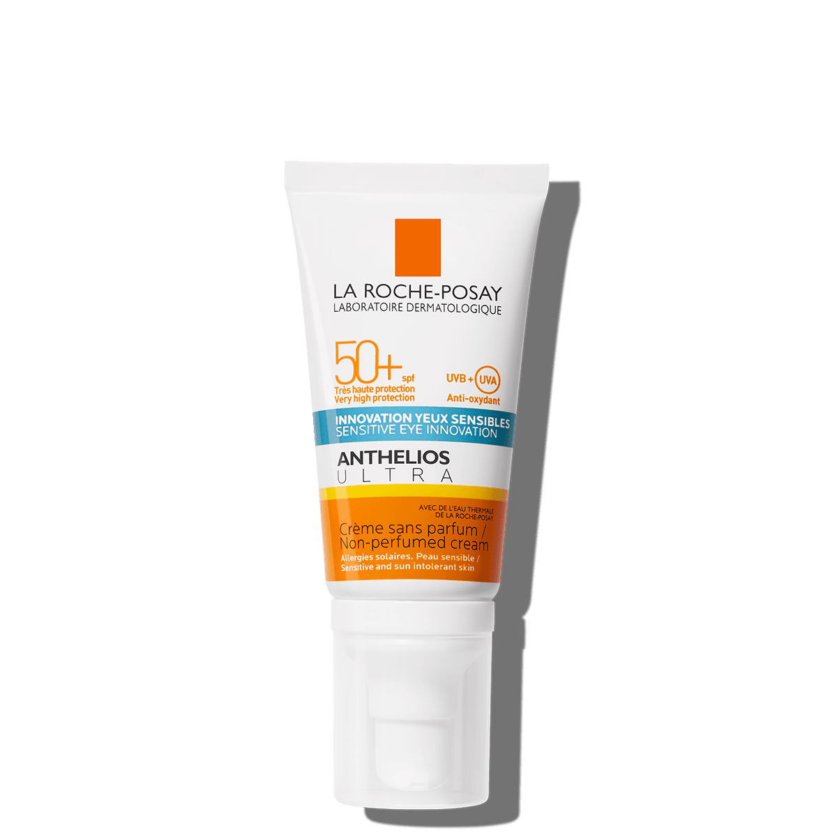 La Roche Posay ProductPage Sun Anthelios Ultra Face Spf50 50ml Fragran