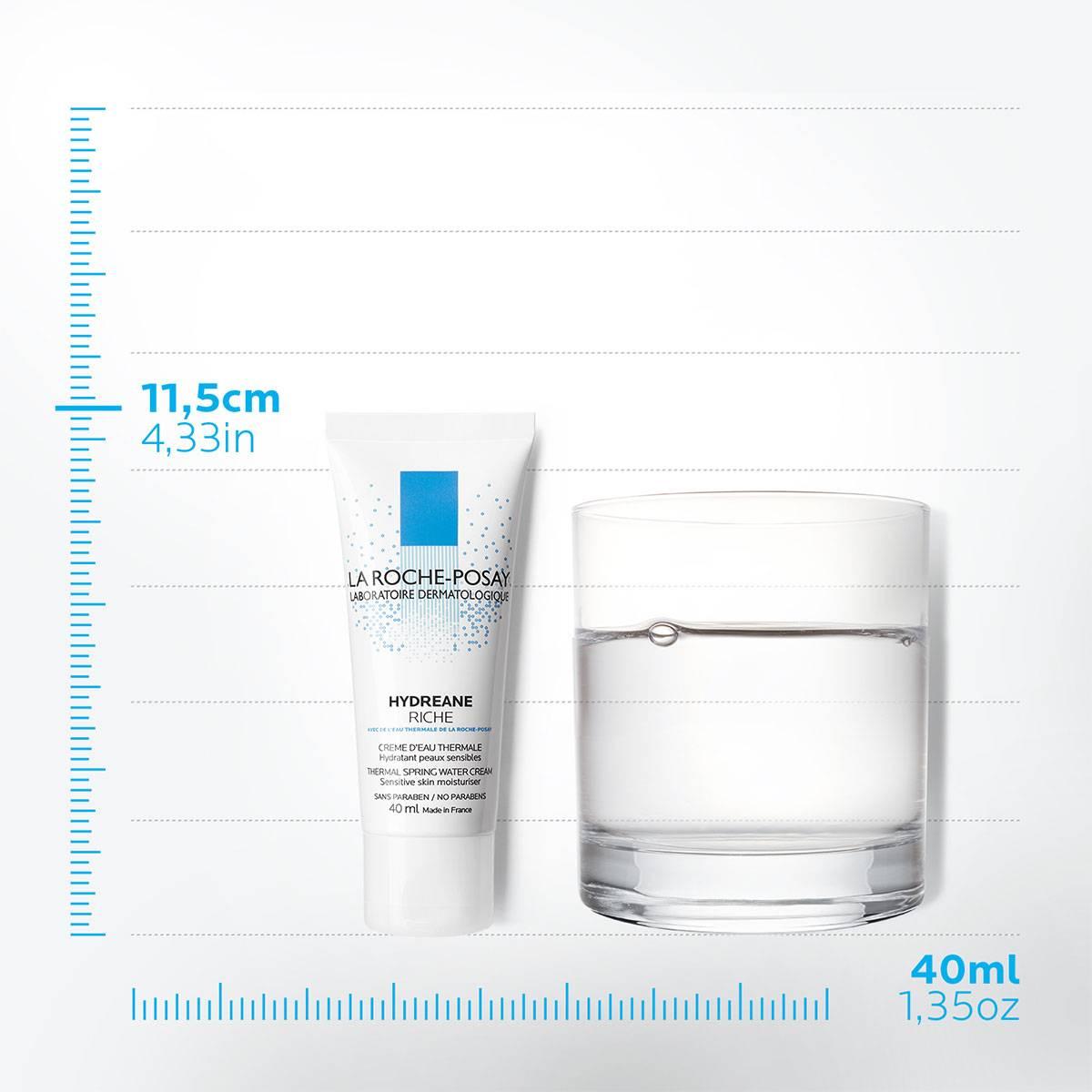 La Roche Posay ProductPage Hydreane Rich 40ml 3337872410772