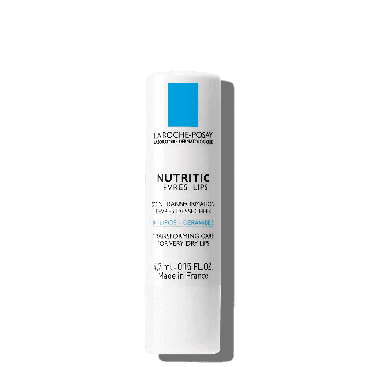 La Roche Posay ProductPage Lip Balm Nutritic Lips Transforming Care Ve